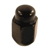 Black Lug Nut For Golf Cart Wheels