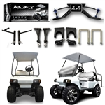Madjax Club Car DS 6 Inch Double A-Arm Lift Kit