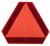 Universal Slow Moving Vehicle Emblem Triangle
