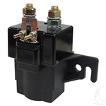 Solenoid, 48V, 4 Terminal, Club Car Electric 95+