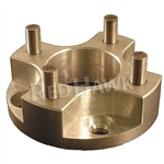 1.5 Inch Aluminum Wheel Spacer