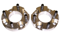 1 Inch Aluminum Wheel Spacer
