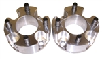 2 Inch Aluminum Wheel Spacer