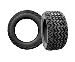 23x10.5-12 Predator AT Golf Cart Tire