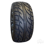 22x10Rx12 RHOX Road Hawk Radial Golf Cart Tire