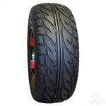 23x10Rx12 RHOX Road Hawk Radial Golf Cart Tire