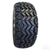 23x10.5-12 RHOX RXAT Golf Cart Tires
