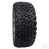 22x10.5-14 RHOX Mojave Golf Cart Tire