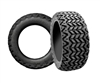 23x10-14 Predator AT Golf Cart Tire