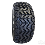 23x10-14 RHOX RXAT Golf Cart Tire