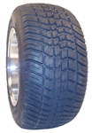 205/50-10 DOT Kenda Pro Tour Low Profile Golf Cart Tires