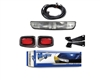 EZGO TXT Madjax Freedom Bar Halogen Head & Tail Light Kit