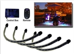 Universal Multicolor LED Golf Cart Under-body Lighting Kit