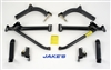 "Jakes Yamaha G-1 6"" A-Arm Lift Kit #6250"