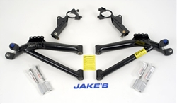 "Jakes Yamaha G2 & G9 6"" A-Arm Lift Kit #6251"