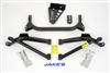 "Jakes Yamaha G8,G11,G14 6"" A-Arm Lift Kit #6252"
