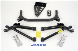 Jakes Long Arm Yamaha Lift Kit Instructions
