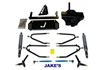 Jakes Yamaha G22 Long Travel Lift Kit #7053