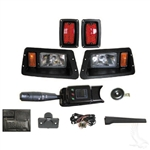 Yamaha G14-22 Deluxe Street Legal Light Kit  #LGT-503