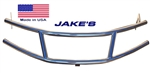 Jakes Stainless Steel Brush Guard Yamaha Drive