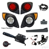 Yamaha Drive G29 LED Deluxe Street Legal Light Kit #LGT-607L
