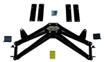 Jakes Yamaha G2,G9 7 In Double A-Arm Lift Kit #7407