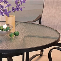 ".220"" Thick Plexiglass Patio Tabletop"