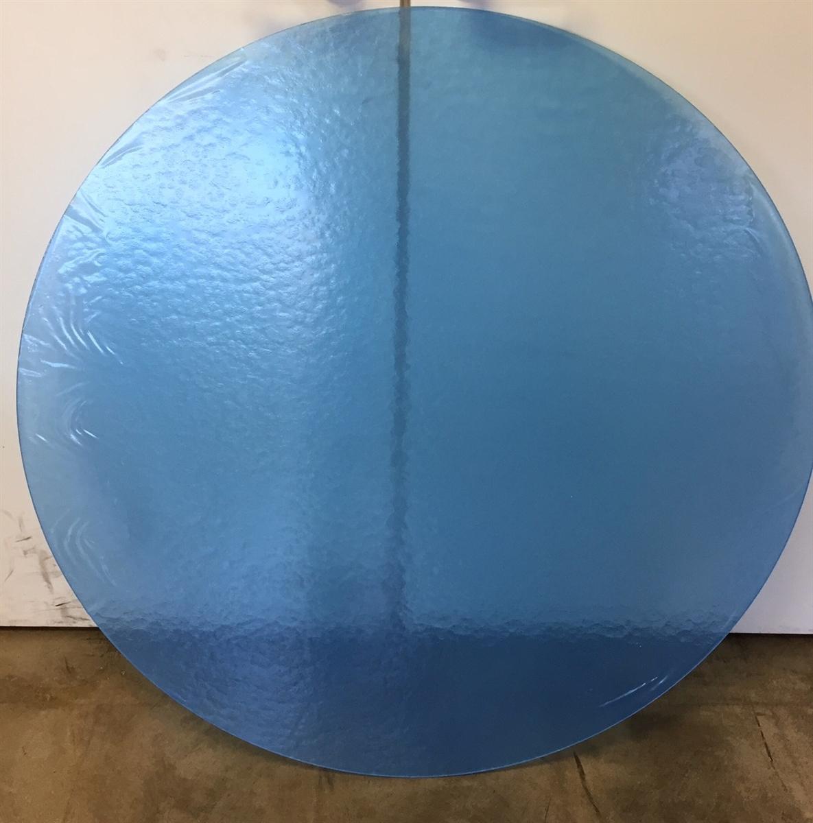 Diameter Clear Plexigl Patio Tabletop
