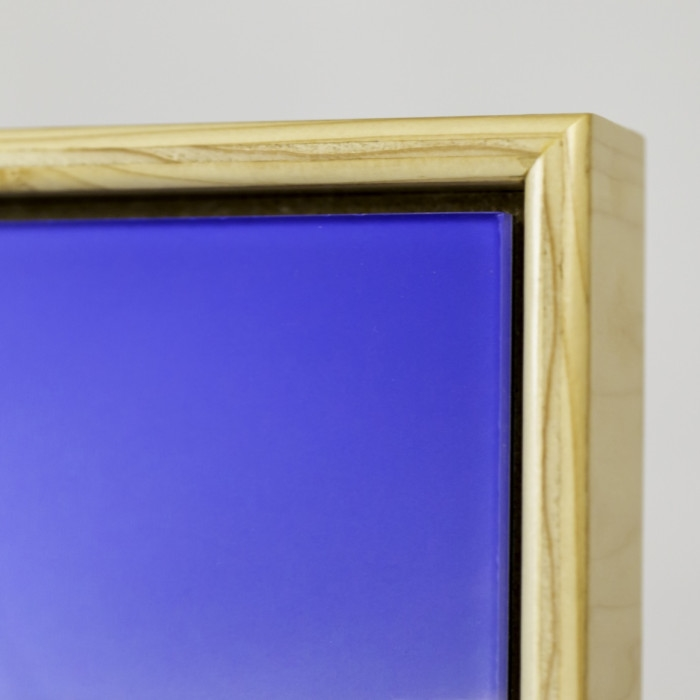 116 X 8 X 12 Clear Acrylic Picture Framing