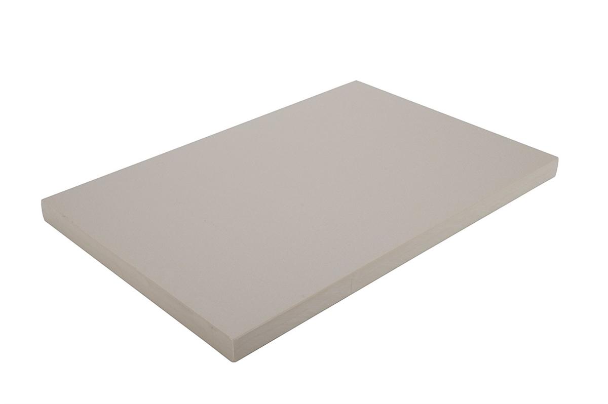 ... 1 2 X 24 X 48 Tan Cutting Board Sheet For Finition Dessus De Mur  Exterieur ...