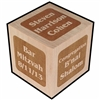 Bar Mitzvah Bat Mitzvah Gift Personalized Block