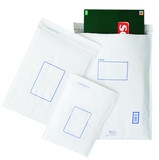 Jiffylite Paper Bubble Mailers 100 x 175mm. Code JL000