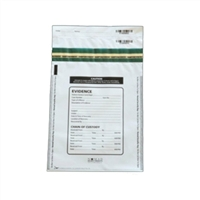Evidence Bags - Small 200 x 265mm