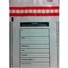 Security Bags To/From: Small 200 x 260mm