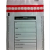 Security Bags To/From: Large 325 x 415mm