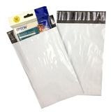 Nomad Premium Courier Bags / Poly Mailers 150x 240 + 35mm flap