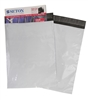 Nomad Premium Courier Bags / Poly Mailers 240 x 320 + 40mm flap
