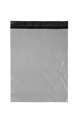 Nomad Premium Courier Bags / Poly Mailers 510 x 560 + 60mm flap
