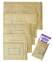 Jiffy Padded Mailers P2 - 215 x 280mm.