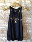 Dangerous Curves supporteDD Tank