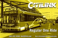 Regular Ticket-to-Ride