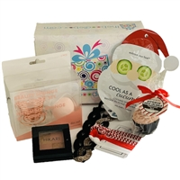 Holiday Glam - Boodle 2