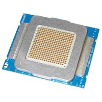 Socket R3 (LGA2011-3) [Blue] Interposer