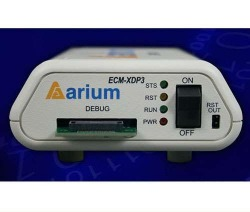 Arium ECM-XDP3 or LX-1000 Intel JTAG Debugger