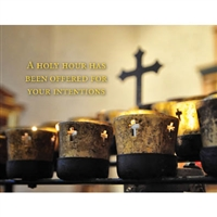 Holy Hour Prayers