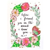 Miscarriage Sympathy Card | Salutare Stationery