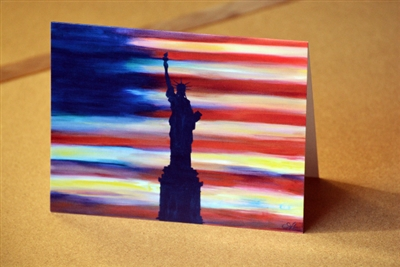Lady Liberty Box Set