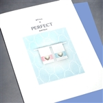 "Anniversary  "" Perfect Match ""  AN07 Greeting Card"