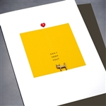 "Any Occasion "" Keep You ""  ANY32 Greeting Card"