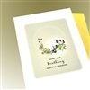 "Birthday  "" Super Awesome""  BD269 Greeting Card"